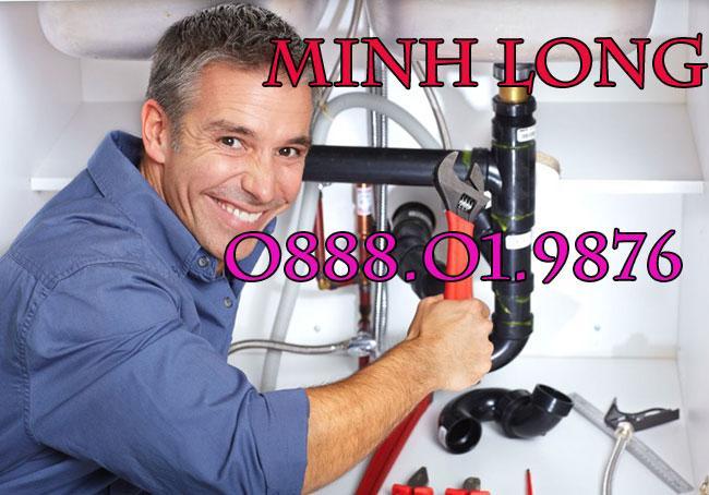 thợ thông tắc bồn cầu tại quận Thanh Xuân – Gọi ngay: 0888.01.9876