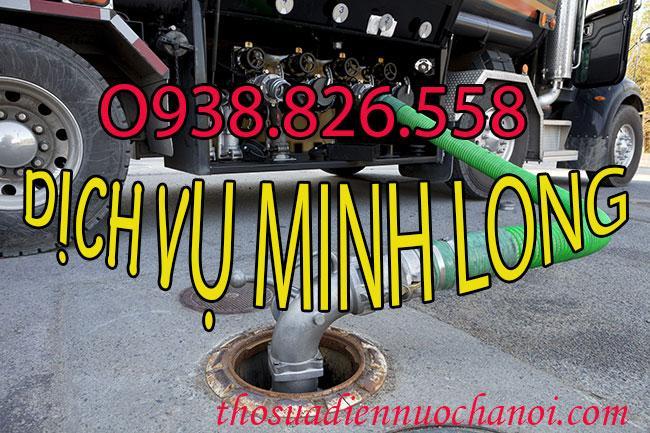 Thợ thông tắc bồn cầu tại quận Hai Bà Trưng : 0888.01.9876